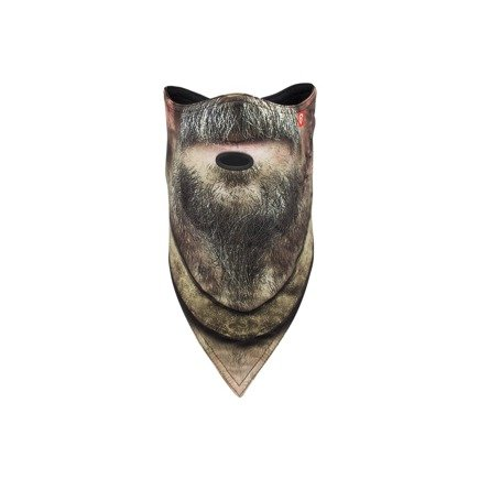 Airhole Facemask - Standard | 2 Layer Army Man S/M