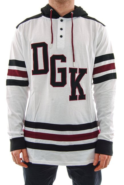 Bluza DGK - Penalty white
