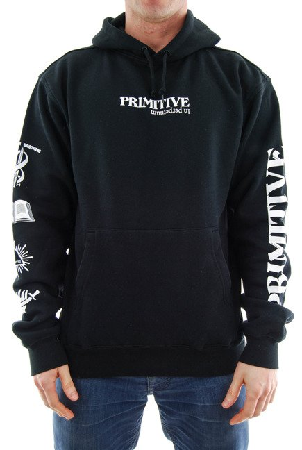 Bluza Primitive - Black Magic Pullover