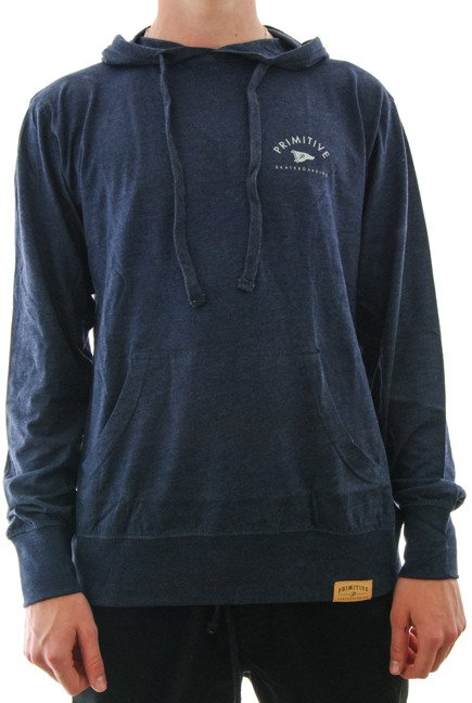 Bluza Primitive - Pennant Arch Pullover Hoodie Navy