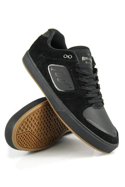 Buty Emerica - Reynolds G6 Brown/Gum