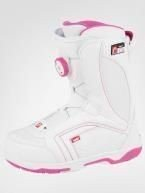 Buty snowboardowe Head WMN - Galore Boa White