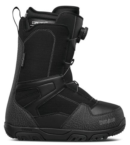 Buty snowboardowe ThirtyTwo - Shifty Boa Black