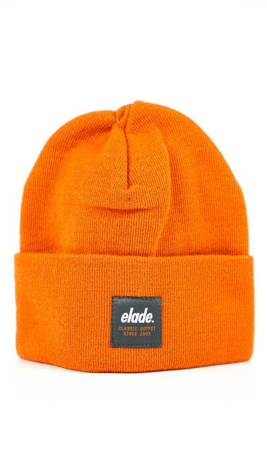 Czapka Elade- Acrylic Watch Hat Orange