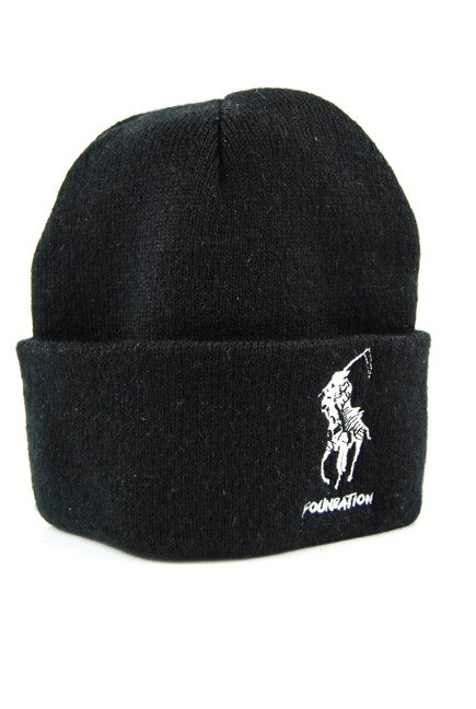 Czapka Foundation- Polo Reaper