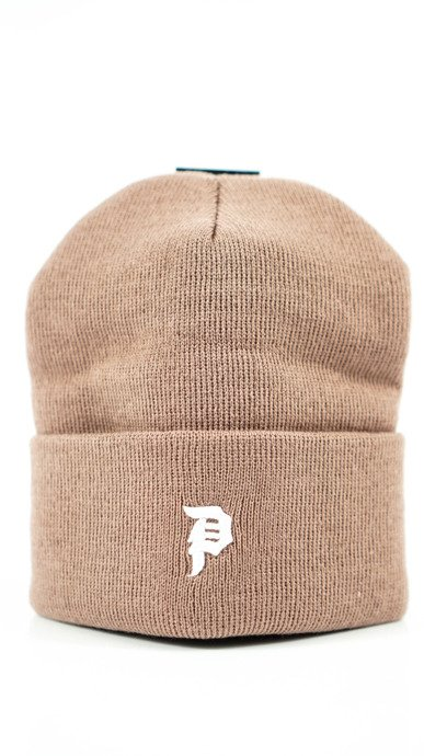 Czapka Primitive- Mini Dirty P Beanie Camel