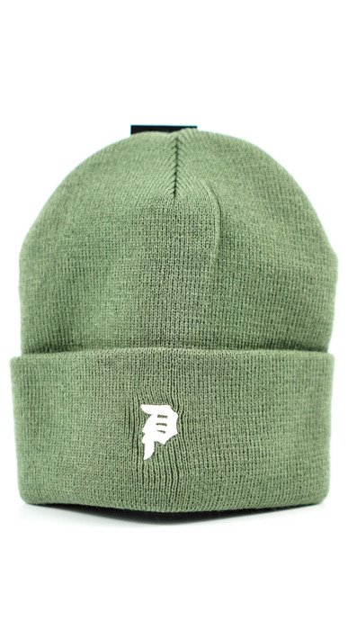 Czapka Primitive- Mini Dirty P Beanie Olive
