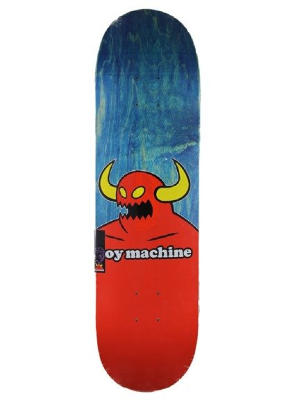 Deck Toy Machine - Monster Large