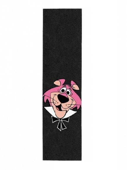 Griptape - Almost Snagglepuss Face Graphic
