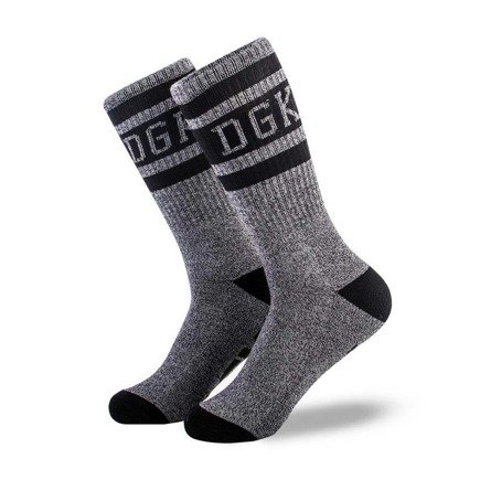 Skarpety DGK - Avenue Grey